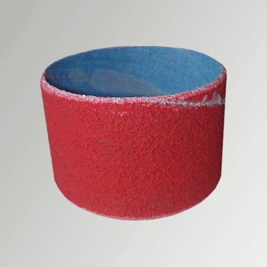 Brusni prsten -keramičko zrno