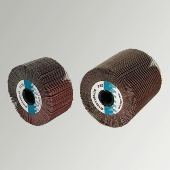 Brusni valjak prečnika 100 mm i rupa 19