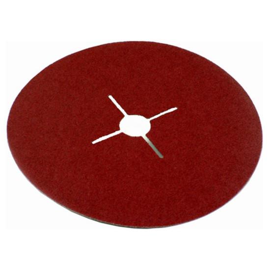 Fiber disk