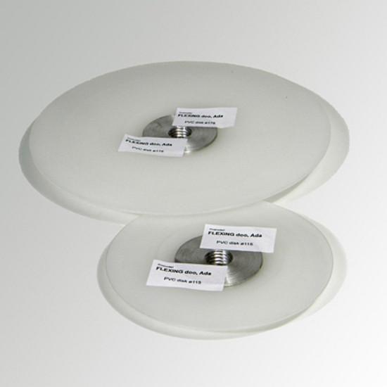 Podloga za fiber disk