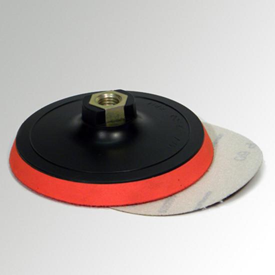 Podloga za velur disk