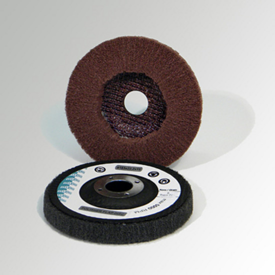 Flap disk od brusne rune